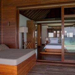 Отель Coco Bodu Hithi 5* Вилла разные типы кроватей фото 5