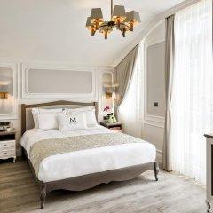 Mirrors Hotel 4* Люкс с различными типами кроватей фото 2