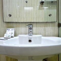 Отель Sohi Residency 3* Стандартный номер с различными типами кроватей фото 8