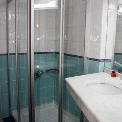 Azak Beach Hotel 3* Стандартный номер с различными типами кроватей фото 8