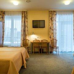 Отель A.V.Goda 3* Стандартный номер с различными типами кроватей
