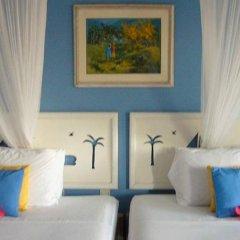 Отель Sugarapple Inn спа