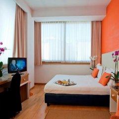 Grand Hotel Tiberio 4* Стандартный номер с различными типами кроватей фото 3