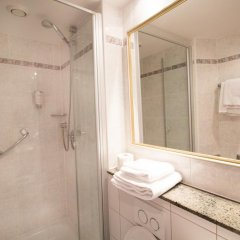 Aurbacher Hotel 3* Стандартный номер с двуспальной кроватью фото 3