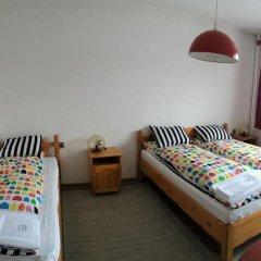 Отель Guest House Sema Стандартный номер с различными типами кроватей фото 10