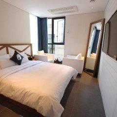 Отель the Designers Jongro Южная Корея, Сеул - отзывы, цены и фото номеров - забронировать отель the Designers Jongro онлайн комната для гостей фото 2