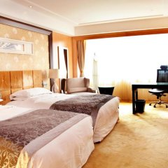 Radegast Hotel CBD Beijing комната для гостей фото 4