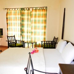 Отель Afrikiko River Front Resort комната для гостей фото 2