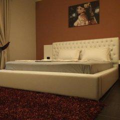 Hotel Mustang 4* Номер Делюкс с различными типами кроватей
