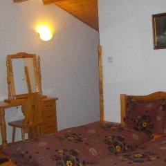 Hotel Four Seasons удобства в номере