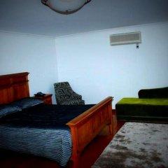 Отель Casa Do Brasao Стандартный семейный номер с двуспальной кроватью фото 15
