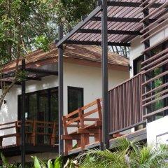 Отель The Mangrove Panwa Phuket Resort 4* Студия Делюкс с двуспальной кроватью фото 4