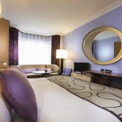 Hotel Maison FL 4* Стандартный номер с двуспальной кроватью фото 6