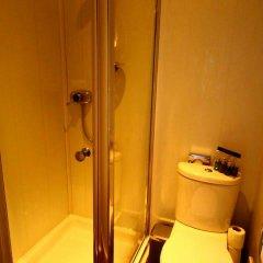 Отель Lyndhurst Guest House ванная фото 2