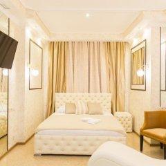 Гостиница Тема 3* Стандартный номер с двуспальной кроватью фото 24