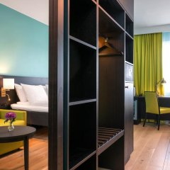 Отель Thon Europa 4* Номер Бизнес фото 2