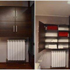 Апартаменты Basco Apartment Terazije Square комната для гостей фото 4