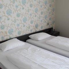 Senats Hotel 3* Номер Комфорт двуспальная кровать фото 4