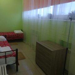 Гостиница ПрофОтель Номер Эконом разные типы кроватей фото 3