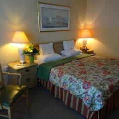 Hotel Fit Heviz Хевиз комната для гостей фото 4