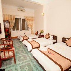 Halong Party Hotel 2* Номер Делюкс с различными типами кроватей фото 6