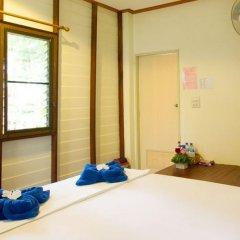 Отель Aonang Cliff View Resort 3* Бунгало с различными типами кроватей фото 8