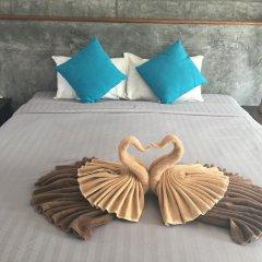 Отель In Touch Resort 3* Семейная студия с двуспальной кроватью фото 2