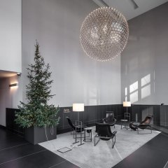 Отель Suitelowcost Solaria 8C интерьер отеля