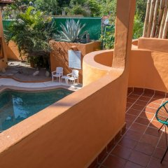 Отель Villas Miramar 3* Стандартный номер с различными типами кроватей