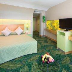 Cornelia De Luxe Resort 5* Стандартный номер с различными типами кроватей фото 3