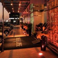 Отель The Eclipse Boutique Suites ОАЭ, Абу-Даби - 1 отзыв об отеле, цены и фото номеров - забронировать отель The Eclipse Boutique Suites онлайн парковка