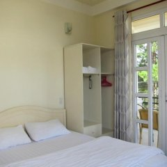 Отель Villa An Nhien Homestay Далат комната для гостей фото 5