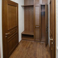 Гостиница Petrani Nivki Стандартный номер с двуспальной кроватью фото 2