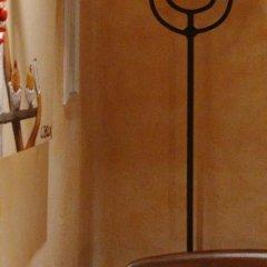 Отель Ristorante e Pensione La Campagnola Германия, Дрезден - отзывы, цены и фото номеров - забронировать отель Ristorante e Pensione La Campagnola онлайн удобства в номере фото 2
