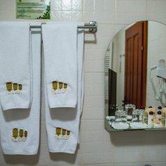 Гостиница Bogolvar Eco Resort & Spa ванная