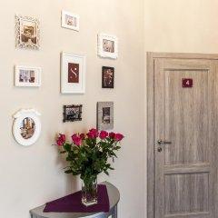 Гостиница Apart-Hotel Simpatiko в Тюмени отзывы, цены и фото номеров - забронировать гостиницу Apart-Hotel Simpatiko онлайн Тюмень интерьер отеля