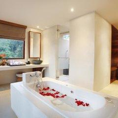 Отель Korsiri Villas 4* Вилла Премиум с различными типами кроватей фото 45