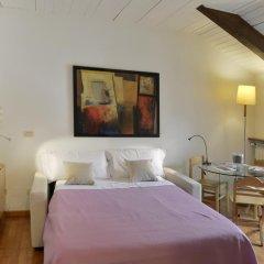 Отель Domus Urbana Стандартный номер с различными типами кроватей фото 9