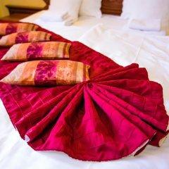 Бутик-отель 13 стульев Улучшенный номер с различными типами кроватей фото 2