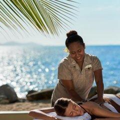 DoubleTree Resort by Hilton Hotel Fiji - Sonaisali Island спа фото 2