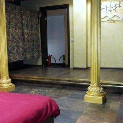 Хостел Полянка на Чистых Прудах Стандартный номер с различными типами кроватей фото 25
