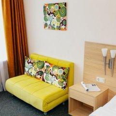 Гостиница Малахит 3* Стандартный номер с 2 отдельными кроватями фото 6