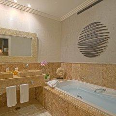 Отель Fishing Lodge Capcana Luxury 4Diamonds ванная