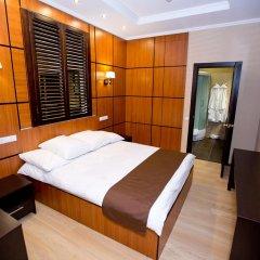 City Hotel Стандартный номер с двуспальной кроватью фото 6