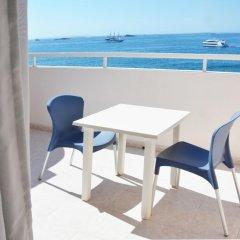 Отель Apartamentos Panoramic Студия с различными типами кроватей фото 5
