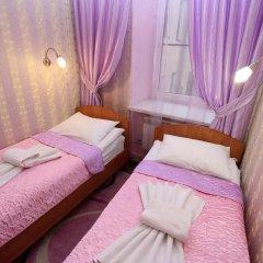 Гостевой дом Геральда на Невском Стандартный номер 2 отдельные кровати фото 24