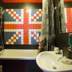 Гостевой Дом 9 ванная фото 2