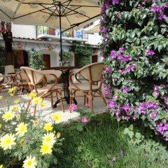 Отель Villa Margarit Албания, Саранда - отзывы, цены и фото номеров - забронировать отель Villa Margarit онлайн фото 2