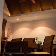 Отель Penn Sunset Villa with Private Pool 10 Таиланд, Ланта - отзывы, цены и фото номеров - забронировать отель Penn Sunset Villa with Private Pool 10 онлайн в номере