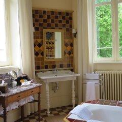 Отель Chateau De Verrieres 5* Полулюкс фото 2